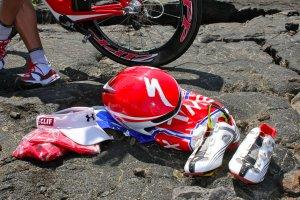Dein benötigtes Equipment als Triathlon Einsteiger