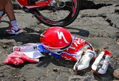 Dein benötigtes Equipment als Triathlon Einsteiger?