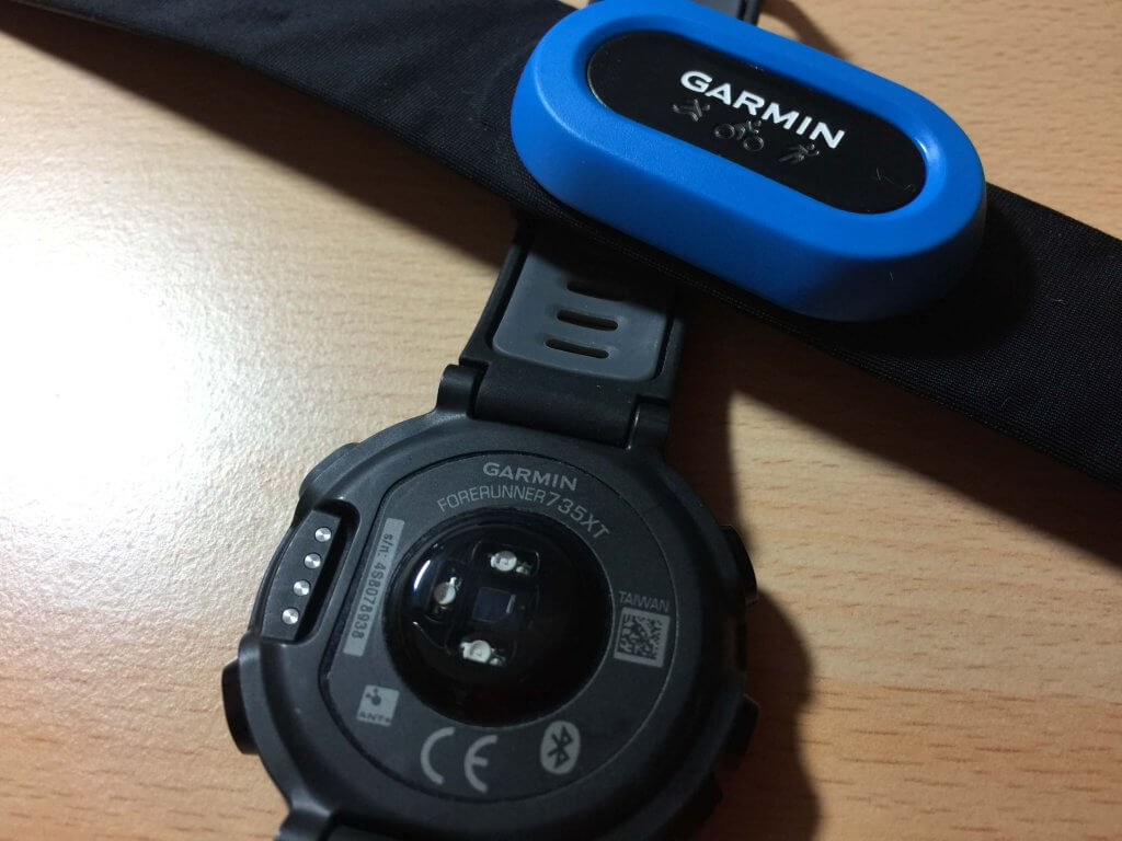 garmin forerunner 735xt triathlon uhr im test. Black Bedroom Furniture Sets. Home Design Ideas