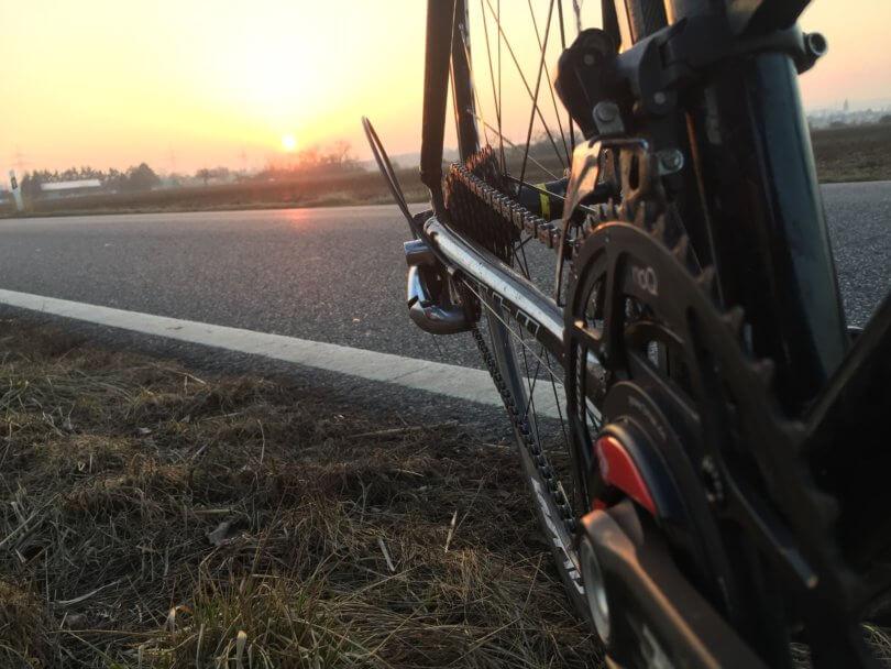 Richtiges Rennrad finden