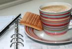Triathlon Saisonplanung benötigt Zeit und einen Kaffee