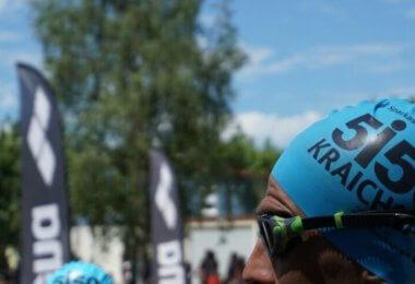 Ironman Kraichgau Wettkampfbereicht