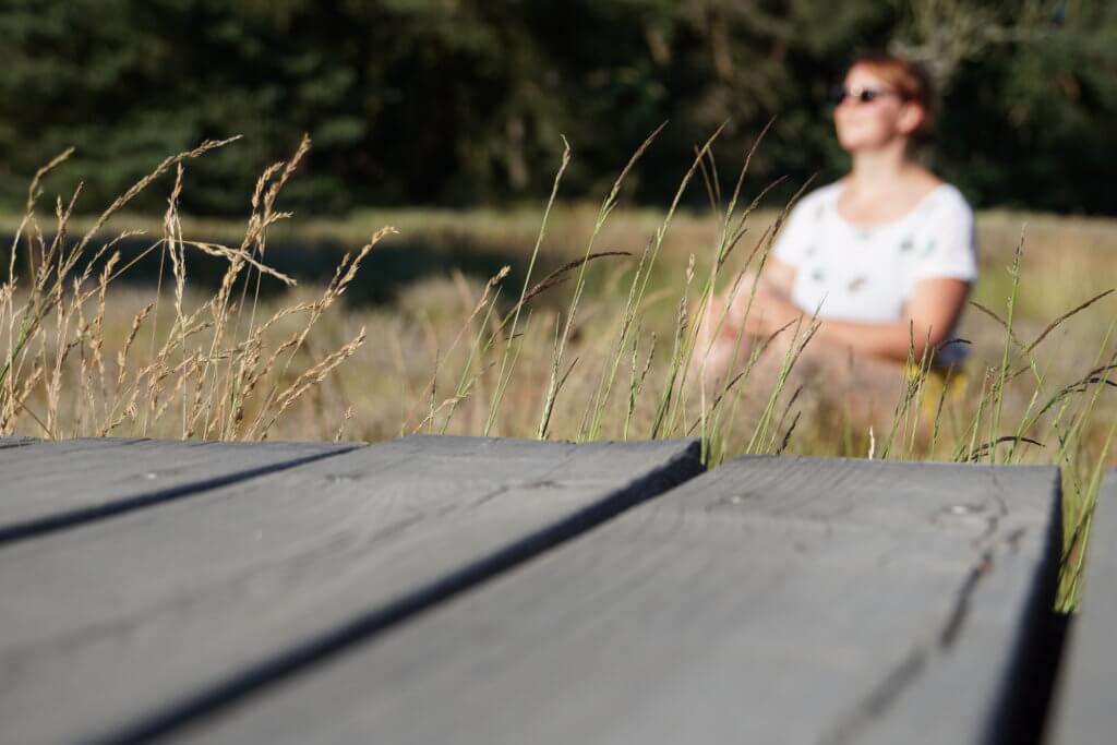 Ausdauer verbessern durch mentale Entspannung