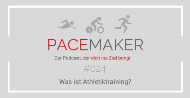 Episode 024: Was ist Athletiktraining?