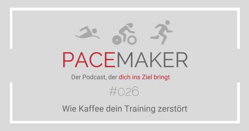 Episode: 026: Wie Kaffee dein Training zerstört