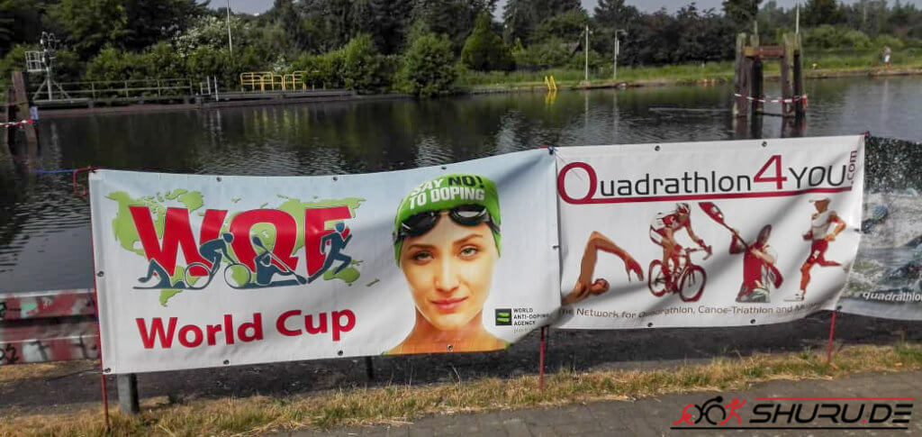 Quadrathlon Weltmeisterschaft