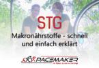 STG: Makronährstoffe schnell und einfach erklärt
