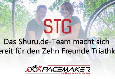 STG: Das Shuru.de Team macht sich bereit