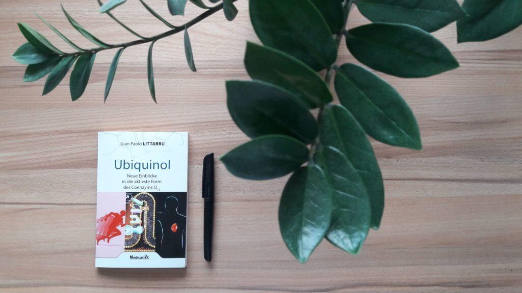 Ubiquinol - Neue Einblicke in die aktivste Form des Coenzyms Q10