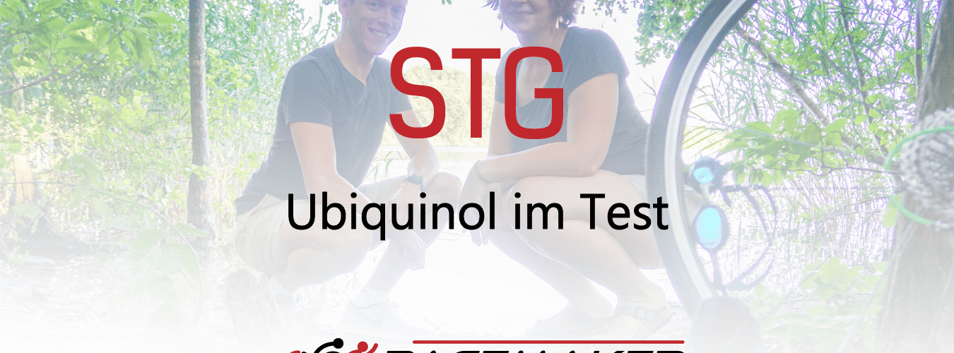 STG: Ubiquinol im Test