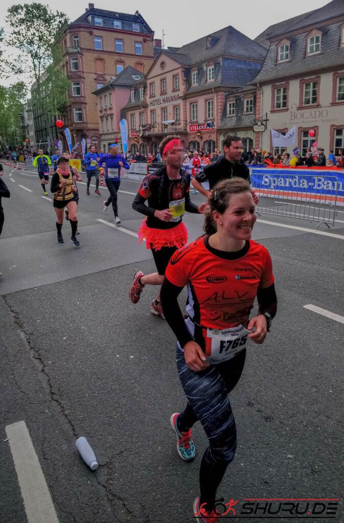 Mainz Halbmarathon mit genialer StimmungMainz Halbmarathon mit genialer Stimmung