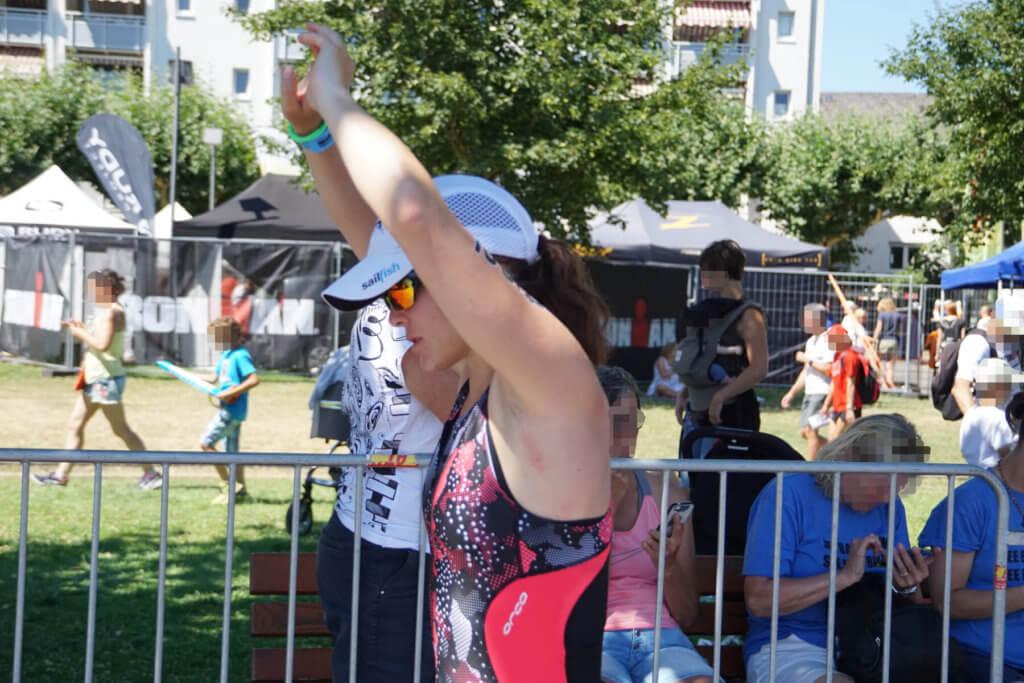 Mental Fit im Triathlon: Rückschläge beim Laufen