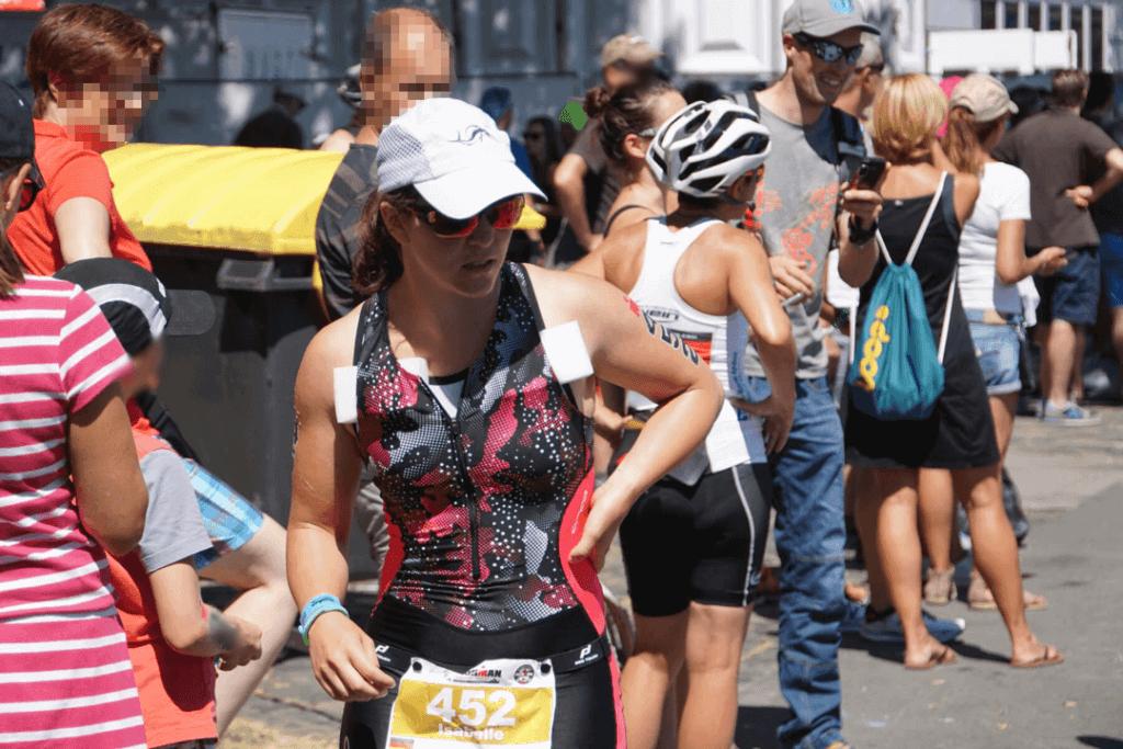 Mental Fit im Triathlon: Rückschläge auf der Laufstrecke