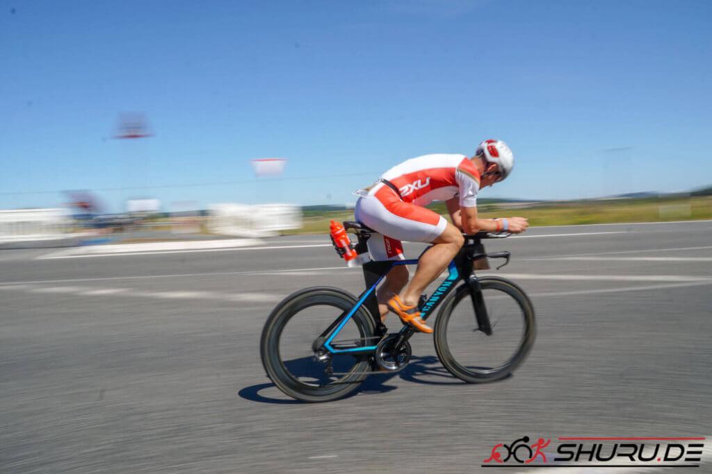 Rennrad kaufen - Hochflankenfelgen